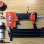 Maintenance tips for Brad Nailer