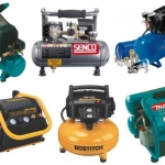 Best Air Compressor Reviews and Buying Guide for 2018