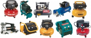 Best Air Compressor Reviews and Buying Guide