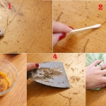 How to Repair Scratches in an Engineered Hardwood Floor