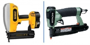 The Differences Between Pin Nailer and Brad Nailer