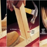 How to toenail wood – Essential Toenailing tips