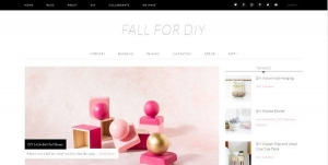Fall for DIY