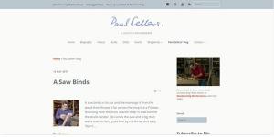 Paul Seller's