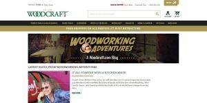 Woodcraft Blog