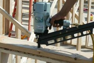 How to Use a Framing Nailer
