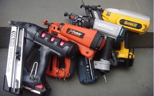 Best Finish Nailer Reviews And Buying Guide Of 2019