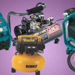 Best Portable Air Compressor Reviews and Buying Guide for 2018