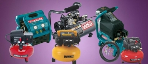 Best Portable Air Compressor Reviews and Buying Guide