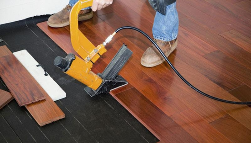 Best Flooring Nailer Reviews And Buying Guide Of 2019
