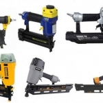 Best Nail Gun Reviews and Buying Guide of 2018