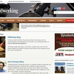 Popular Woodworking Blog