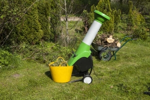 best garden shredders