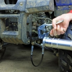 types of grease gun