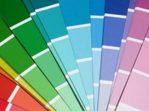 how to choose exterior paint colours