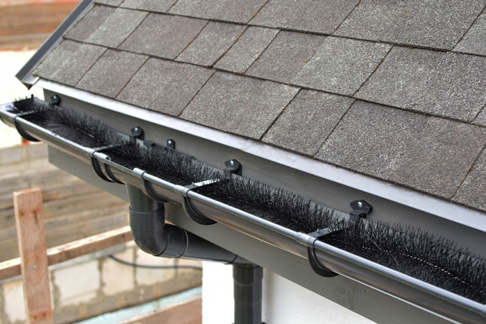 diy gutter guards
