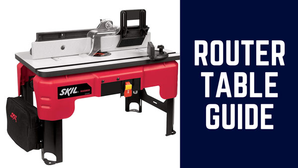 router table guide